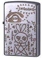BiSHオリジナルZippo「リンリン」デザイン 受注生産限定品