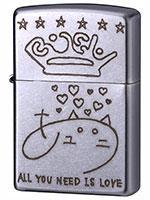 BiSHオリジナルZippo「アユニ・D」デザイン 受注生産限定品