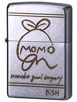 BiSHオリジナルZippo「モモコグミカンパニー」デザイン 受注生産限定品