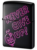 ファニースカル「NEVER GIVE UP」