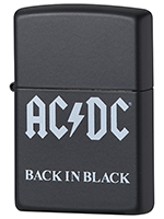 AC/DC|2019 Artist Model Collection