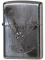 バイオハザードRe:2 Made in heaven Zippo