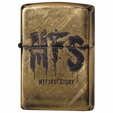 MY FIRST STORY MFS BRASS RUDO受注限定モデル<当サイトは紹介のみ>