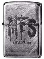 MY FIRST STORY MFS SILVER RUDO受注限定モデル<当サイトは紹介のみ>